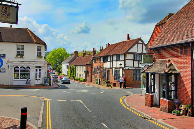 . Ditchling Village.jpg