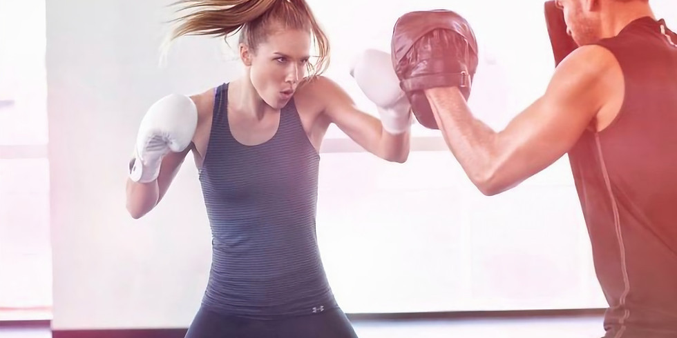 De nieuwe hype: boksen