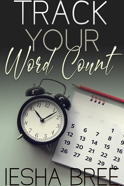 Track Your Word Count