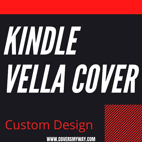 Kindle Vella Custom Design