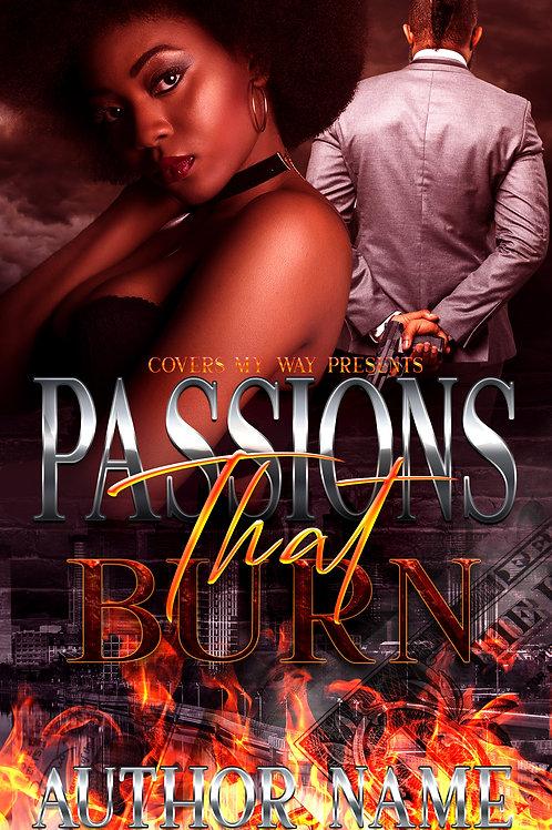 Passions That Burn