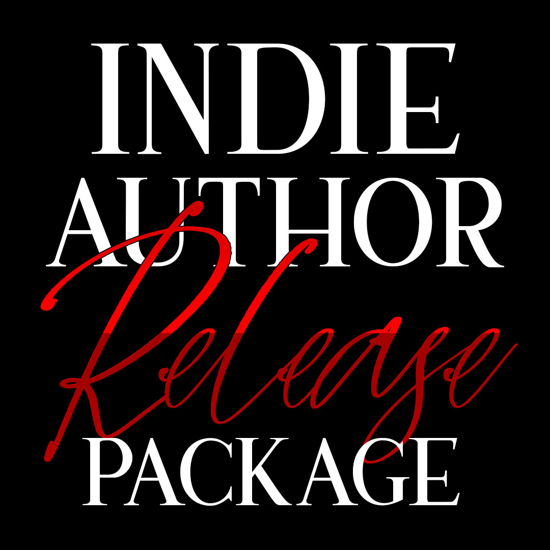Indie Author Release Package