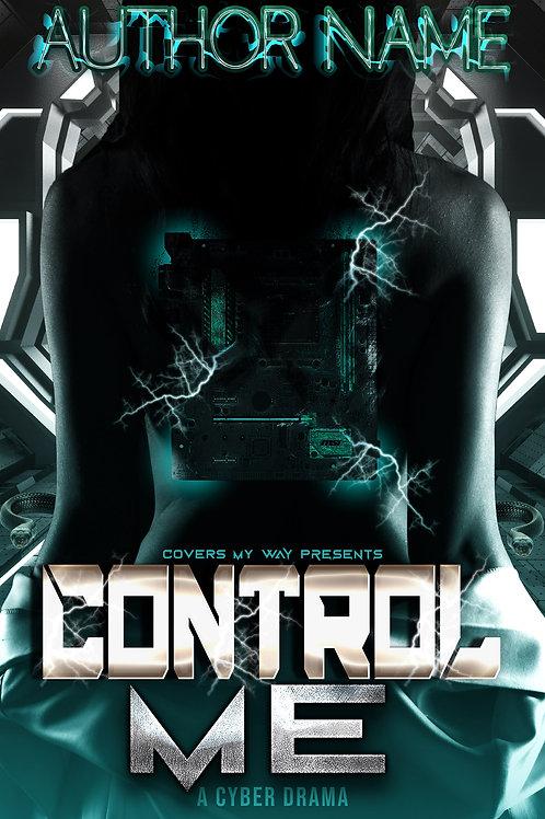 Control Me w/ Wrap