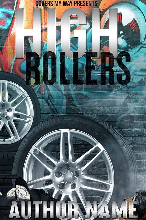 High Rollers w/ wrap