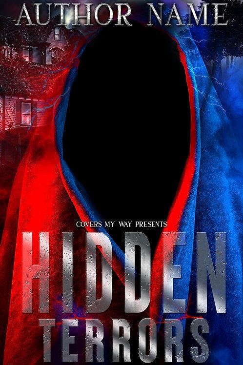 Hidden Terrors w/ Wrap