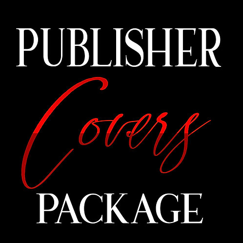 Publisher Covers Package
