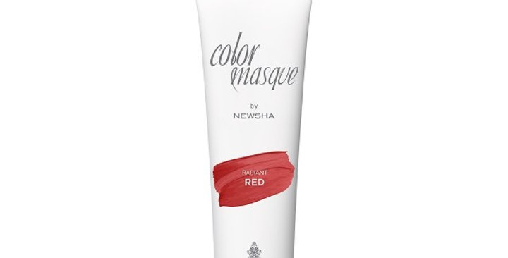 COLOR MASQUE RADIANT RED 150ml
