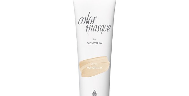 COLOR MASQUE VELVET VANILLA 150ml