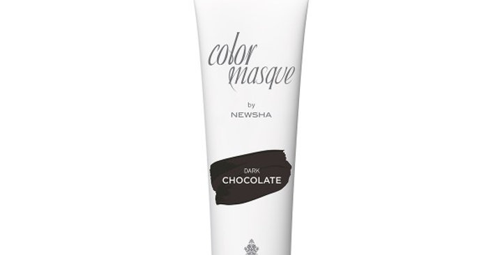 COLOR MASQUE DARK CHOCOLATE 150ml