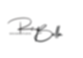 Raybella Signature Logo Design Studio.pn
