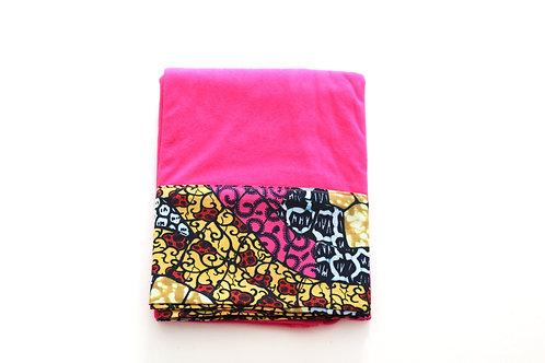 Ankara scarf 2