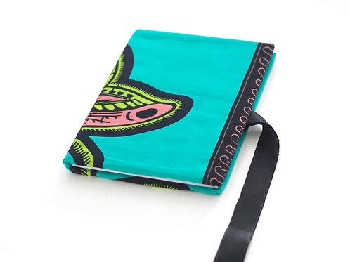 Aqua Ankara notebook