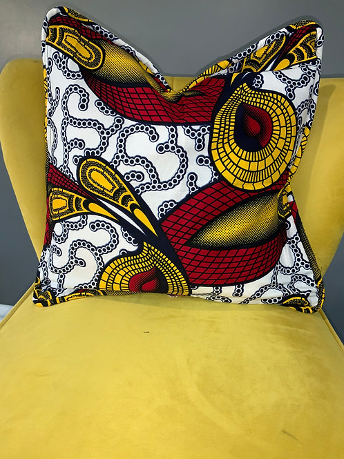 Ankara cushion covers