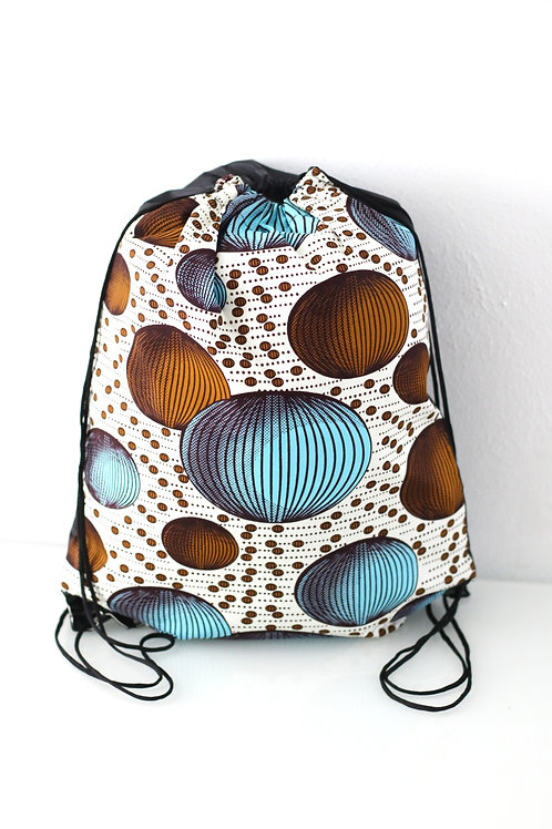 ANKARA GYM BAG 1