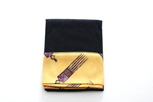 Ankara scarf 6
