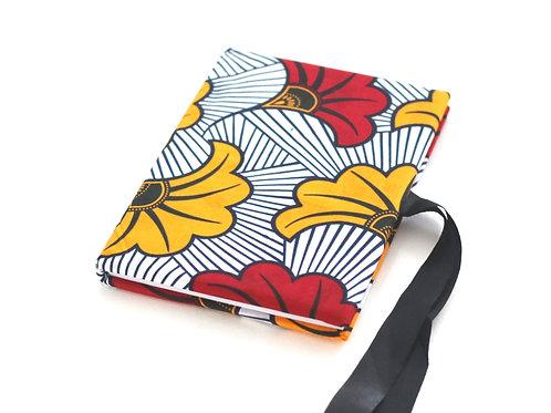 Printed fan notebook