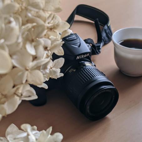 The Camera as an Armour