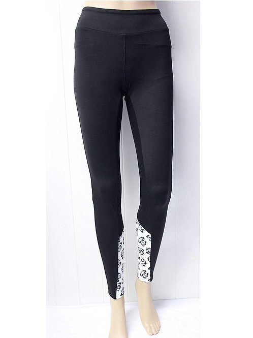 Pugalicious Active Tights - Pocket
