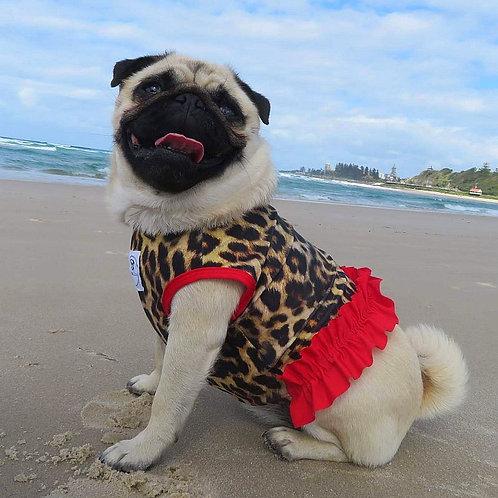 Wild Cat Swimsuit