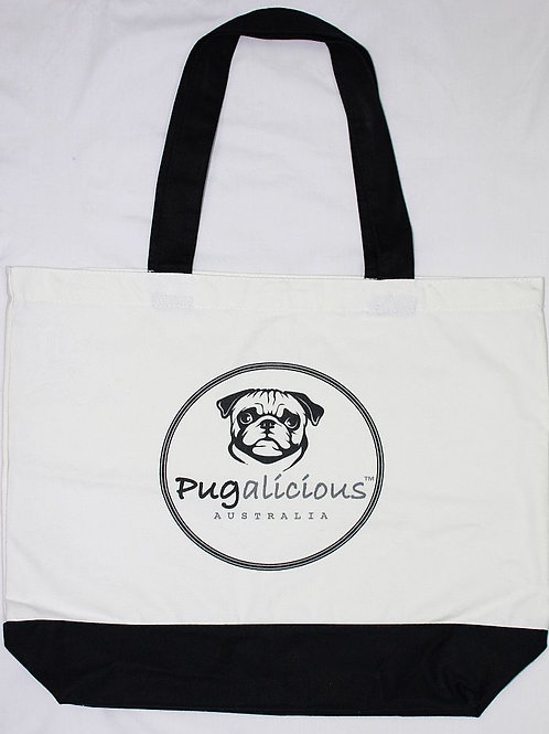 Pugalicious Carry Bag