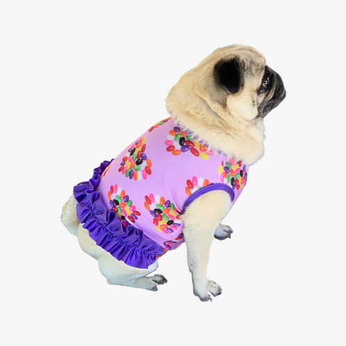 Jelly Bean Swimsuit