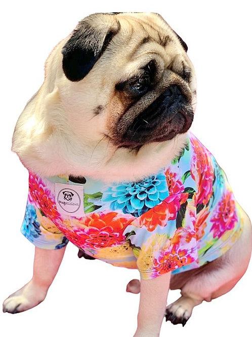 Spring Time Swim Top