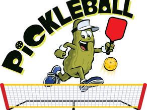 Pickleball at FSRC!!