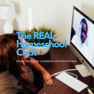 The Real Homeschool Chat website.png