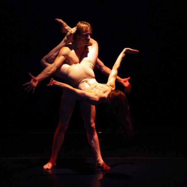 Dmitri Peskov Dance