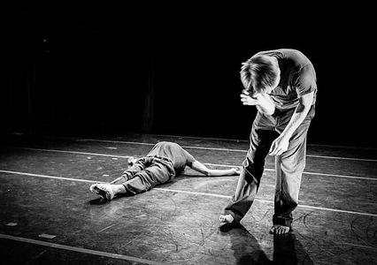 Dmitri Peskov Dance Artist