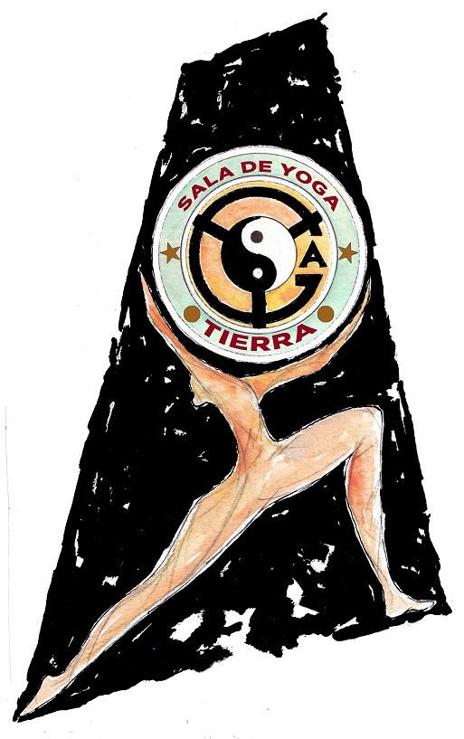 Nuestro nuevo logo, creado por Alberto Gallo