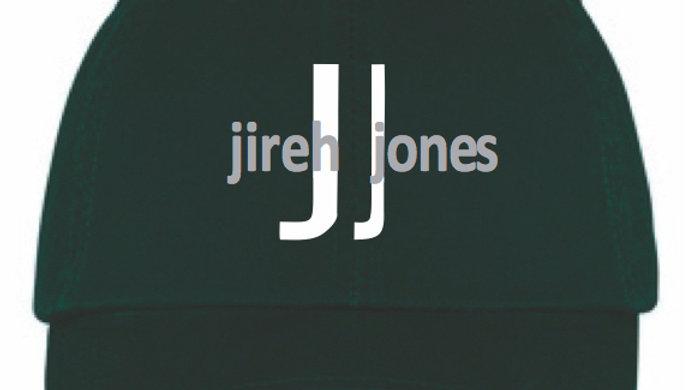 Hat: JJ Jireh Jones