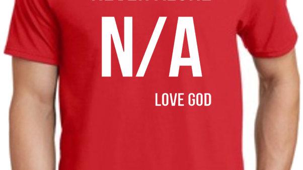 Love God N/A