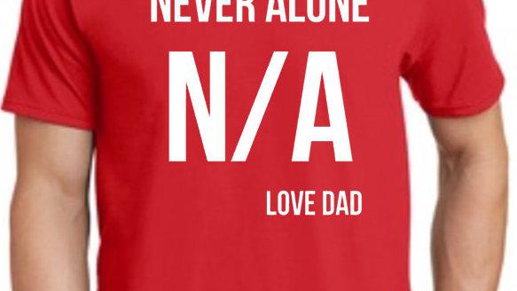 Love Dad N/A
