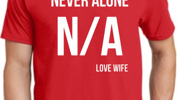 Love Wife N/A (Personalize $4.99)