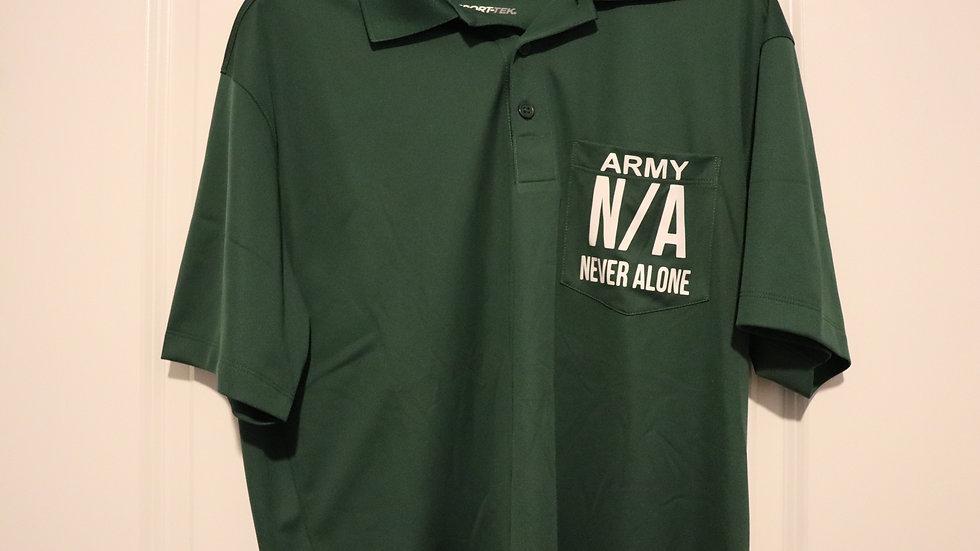 Polo Pocket Army N/A Shirt