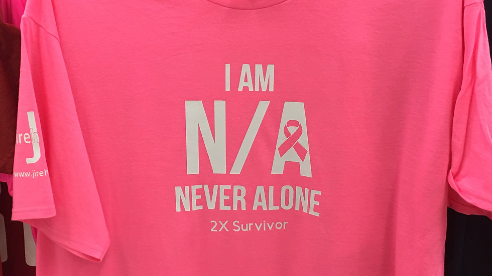 I Am N/A (Personalize Only $4.99)