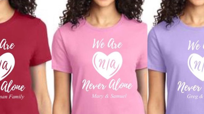 Personalize Valentine's Female Pink N/A for $4.99