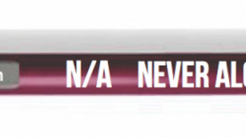 Pen: N/A Never Alone