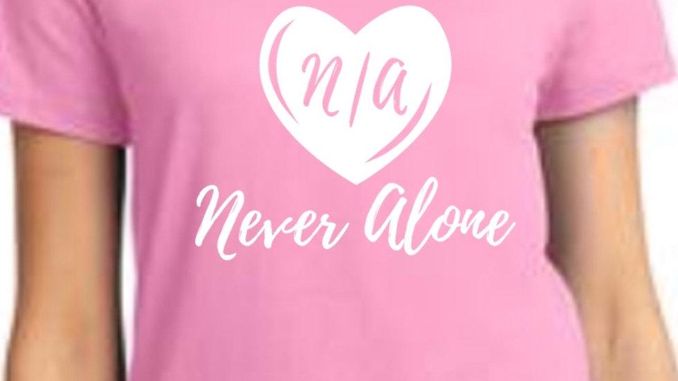 Valentine's Female Pink N/A