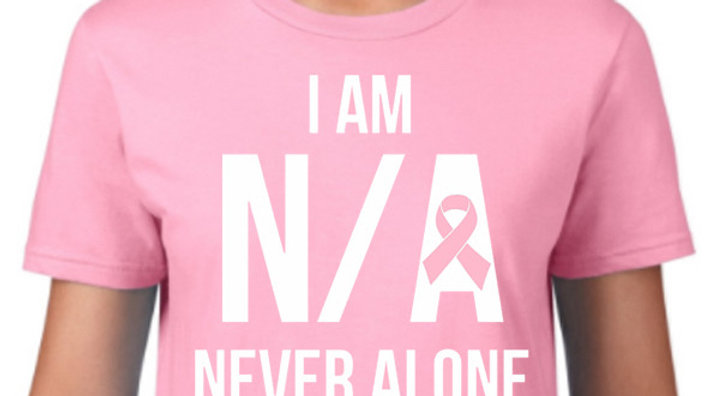 I Am N/A (Personalize $4.99)