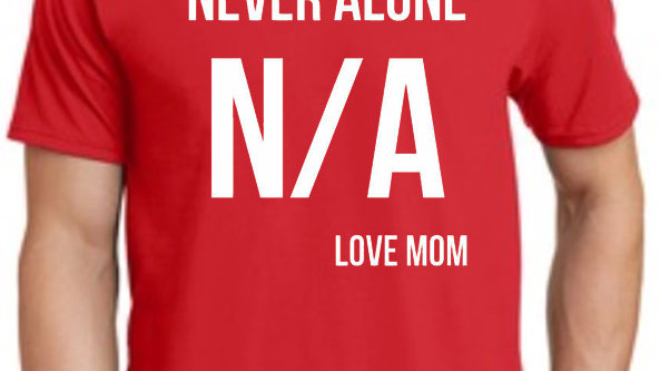Love Mom N/A (Personalize $4.99)