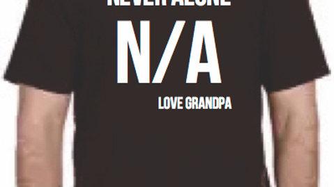 Love Grandpa N/A