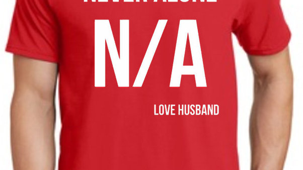 Love Husband N/A (Personalize $4.99)