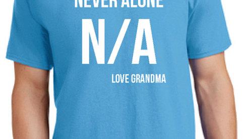 Love Grandma N/A