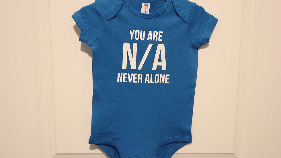 Onesie You Are N/A