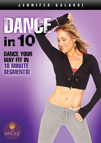 Dance In 10