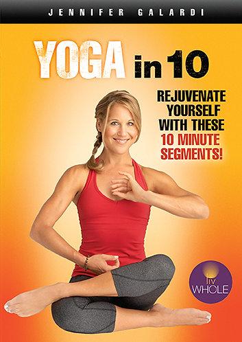 Yoga In 10