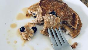 Recipe: Protein Pancakes