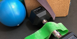 Must Have Props For At Home Workouts
